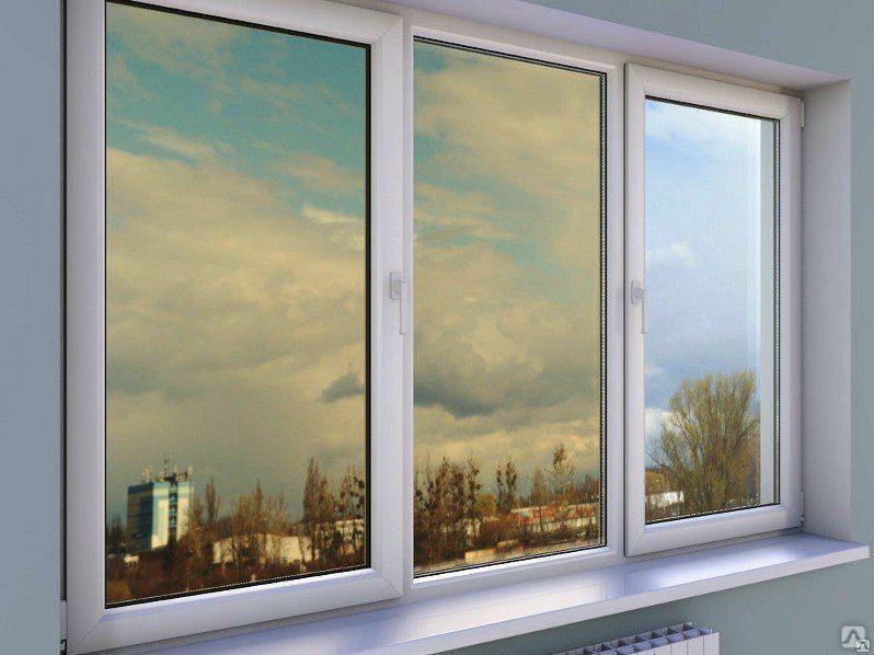 Окна ПВХ - уют и тепло в Вашем доме