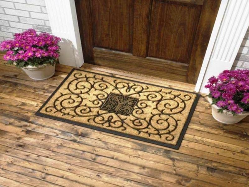 Как выбрать придверный коврик — Гала Центр